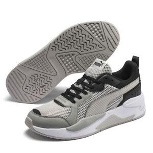 Puma X-Ray RSX Glitch (Men's Size 7) Athletic Grey Shoe Training Running Sneaker