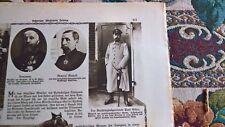 1916 Illustrierte 14 / Paul Goehre Saloniki Verdun