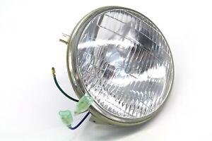 Headlight Lamp Bulb Sealed Beam CB200 350 450 CL350 CL OEM Head Light Honda #C46