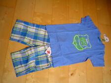 SO 12- Camiseta, azul de paglie talla 140 + 152