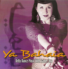 Ya Bahaia CD - Belly Dance Music
