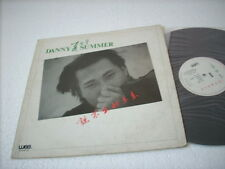 a941981  Danny Summer  夏韶聲 Tomorrow Never Tells LP