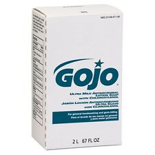 Gojo Ultra Mild Antimicrobial Lotion Soap - 2212