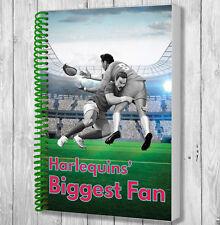 Montoya Rugby Ventilador Notebook-Navidad/Regalo de Cumpleaños/Stocking Relleno