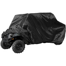 NEW Kawasaki Mule 4010 Trans 4x4 Deluxe UTV Storage Cover Black