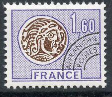 TIMBRE FRANCE NEUF PREOBLITERE N° 144 ** / MONNAIE GAULOISE