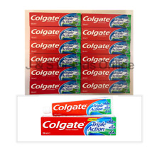 Colgate Triple Action Original Mint Toothpaste 100ml Pack of 3 ,6 or 12