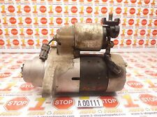 03 04 05 06 NISSAN 350Z ENGINE STARTER MOTOR 23300-AM60A OEM