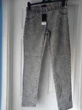 Cotton L30 Jeans Jeggings, Stretch NEXT for Women