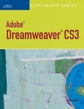 Adobe Dreamweaver CS3  Illustrated