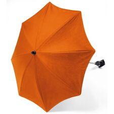 Ombrellino per Passeggino Universale Parasole Carrozzina Arancione Eurobimbo