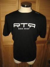 Sugoi RTR Bike Shop Cycling Jersey T Shirt XL Mint