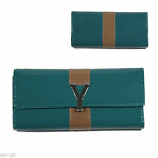 Unbranded Faux Leather Zip-Around Women's Wallets