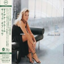 Diana Krall - The Look Of Love / UHQ-CD