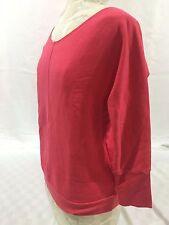 Leading Lady Cotton Barberry Chemise Style 4699 Pink NEW Sundress Hot Lot K
