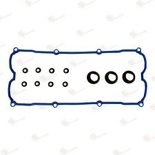 2.8 TD 1990-2003 Rocker Cover Gasket Kit For Holden Rodeo JN707 TF