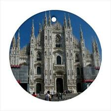 Milan Cathedral Italy Christmas Ornament Souvenir Great Gift!