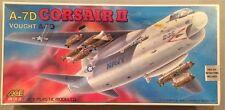 Ace 1:72 A-7D Corsair Ii Vought Model Kit