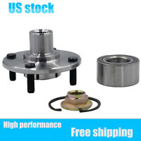 Prime Choice Auto Parts HB613267 Front Hub Bearing Assembly