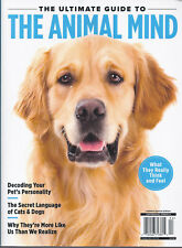 ULTIMATE GUIDE TO THE ANIMAL MIND - Centennial Animals - NEW - FREE SHIPPING