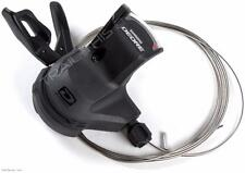 Shimano Deore SL-M610 10-Speed Bicycle Right Rear Trigger Shifter MTB Road Black