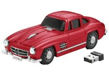 Genuine Mercedes-Benz Red 300 SL Computer Mouse B66041625 NEW
