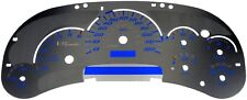 Instrument Cluster Upgrade Kit Dorman 10-0106B