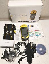 Trimble GPS GeoExplorer 6000 GeoXT 3.5G mit Rechnung