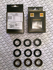 6964030 6964032 Idropulitrici: kit accessori ORIGINALE Karcher 3 parte Valvola Connettore Kit