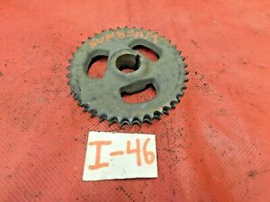Sunbeam Alpine Camshaft Gear, Original, !!