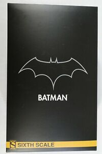 Sideshow Collectible 1/6 Scale DC Batman Gotham Knight 1000902 (2015)