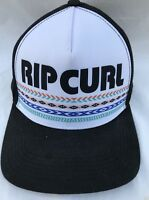 830af8fd56d855 RIP CURL MEN'S BASEBALL HAT CAP FATIGUE GREEN CIRCLE PATCH LOGO SNAP ...
