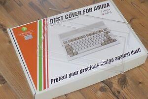AMIGA 600 Abdeckung , NEU. AMIGA 600 Dust cover , NEW