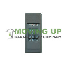 Linear 4200 Multi-Code Keypad 300Mhz Garage Door Gate Opener Keyless Entry