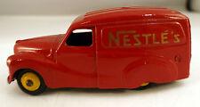 Dinky Toys GB 471 Austin Van Nestlé's peu fréquent