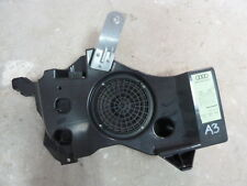 Audi A3 Sportback Bose subwoofer speaker  8P4035382E