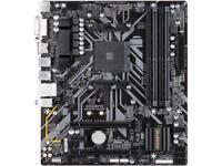 GIGABYTE B450M DS3H AM4 AMD B450 SATA 6Gb/s USB 3.1 HDMI Micro ATX AMD Motherboa