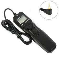 Timer Remote Release (MC-C1) Cable Suitable For Canon Powershot