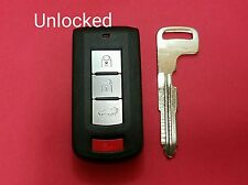 UNLOCKED OEM Mitsubishi Outlander smart key Keyless Hatch OUC644M-KEY-N