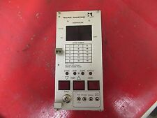 MOLD MASTERS SCAN MASTER POWER CONTROL BOARD DISPLAY PANEL OCM M2002-P-4 REV 2.0
