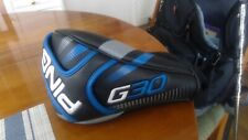 Ping G30 Driver  9 degree  65 Tour shaft~ SUPERB!