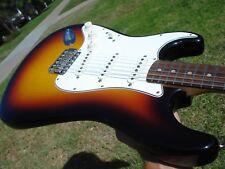 Fender 65 1965 Stratocaster AVRI USA American Vintage ReIssue Lefty Left Handed