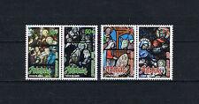 Aitutaki 2016 Christmas Postage Stamp Issue