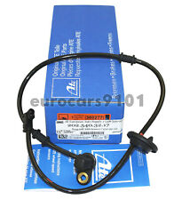 New! Mercedes-Benz C230 ATE Left Rear ABS Wheel Speed Sensor 360277 2025403217