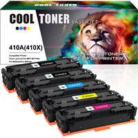 Toner Compatible for HP 410A CF410A HP LaserJet Pro MFP M477fnw M477fdw M452dn