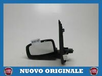 Left Wing Mirror Left Rear View Mirror Original FIAT Panda 2003