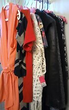 25  piece re seller's Women's Clothes Mixed Clothing & Accessories Wholesale Lot