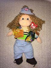 Ty Beanie Kids Princess - School Days Ty Gear 1996 Retired Rare - Halloween MNWT