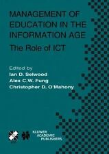 IFIP Advances in Information and Communication Technology Ser.: Management of...