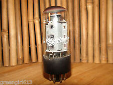 Vintage GE 7591 A Stereo Tube 8700